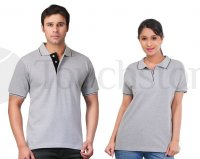 Cotton Collared Polo Tee